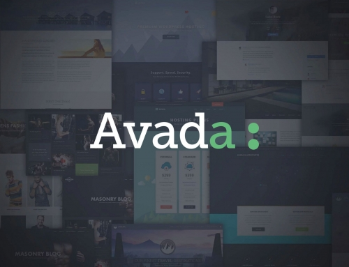 Avada: The Perfect Choice For You